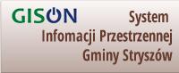 Portal Mapy Gminy Stryszów